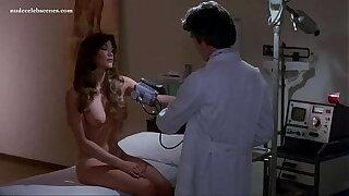 Barbi Benton nude in Medical centre Massacre (1981)