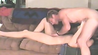 ex carla getting a serious fucking from older man